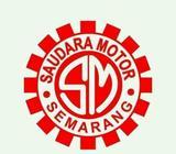 Bengkel Saudara Motor membutuhkan Admin - Semarang Kota - Lowongan