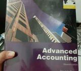Advanced Accounting Floyd A. Beams (Pearson) - Cimahi Kota - Lowongan