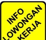 Lowongan Kerja Sales, Telemarketing& Administrasi di Medan & Surabaya - Medan Kota - Lowongan