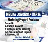 Lowongan Kerja Marketing Properti Freelance Komisi Jutaan Rupiah - Semarang Kota - Lowongan