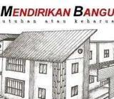 Jasa Arsitek, Desain Rumah - Gambar Kerja, IMB, 3D, di Banda Aceh - Banda Aceh Kota - Jasa