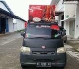 Jasa angkutan barang dalam/luar kota - Balikpapan Kota - Jasa