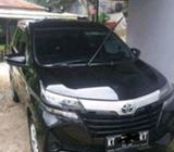 All new avanza Rental murah - Balikpapan Kota - Jasa