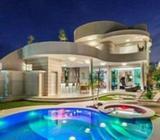 Desain dan kontraktor kolam renang di balikpapan - Balikpapan Kota - Jasa