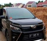 Rent VIP class murah Balikpapan - Balikpapan Kota - Jasa