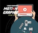 Jasa Pembuatan Motion Grafis Animasi Video Kartun Company Profile Jel - Balikpapan Kota - Jasa