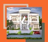 Jasa arsitektur khusus rumah mewah di batam - Batam Kota - Jasa