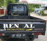 Rental Mobil Angkut Barang - Batam Kota - Jasa