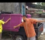 Jasa angkutan barang mobil pick up pekanbaru - Pekanbaru Kota - Jasa