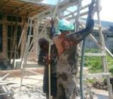 Sapar tukang sumur bor..servis saluran mampet dan servis mesin air - Pekanbaru Kota - Jasa
