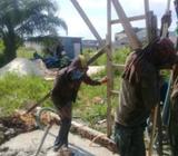 Anton sumur bor anton servis saluran mampet dan servis mesin pompa air - Pekanbaru Kota - Jasa