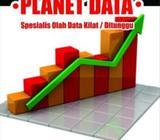 Jasa Konsultasi DATA STATISTIK Program SPSS Amos PLS Eviews STATA - Polewali Mandar - Jasa