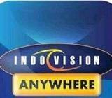 Antena parabola mnc vision ( indovision ) cabang samarinda - Samarinda Kota - Jasa