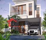 Desain Arsitek RAB IMB Kontraktor Rumah Samarinda - Samarinda Kota - Jasa