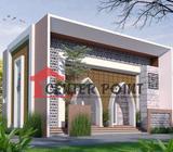 Desain Arsitek Gambar IMB RAB Kontraktor Rumah Samarinda - Samarinda Kota - Jasa