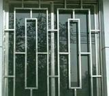 Pintu stainless kuat dan aman dijamin kualitas terbaik harga murah - Sawahlunto Kota - Jasa