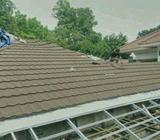 Atap baja ringan murah hadir dengan kosntruksi lebih ringan dan kuat - Sawahlunto Kota - Jasa