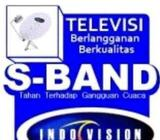 Tv Berlangganan Indovision Tanjungpinang - Tanjung Pinang Kota - Jasa