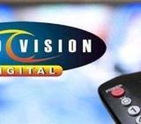 Pemasangan tv parabola Indovision hemat - Tarakan Kota - Jasa