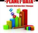 PLANET DATA : Solusi Permasalahan Data Statistik - Tidore Kepulauan Kota - Jasa