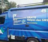 Branding mobil di area tomohon sulawesi utara - Tomohon Kota - Jasa