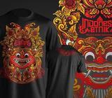 Dicari desain buat kaos freelance - Yogyakarta Kota - Lowongan