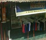 Part time jaga kios olahraga - Yogyakarta Kota - Lowongan