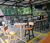 Lowongan Lobby - Golden Coffee - Mojokerto Kab. - Lowongan
