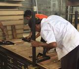 Lowongan Tukang Finishing / Amplas - Yogyakarta Kota - Lowongan