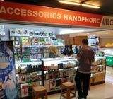 Lowongan konter aksesoris Handphone - Yogyakarta Kota - Lowongan