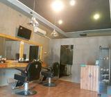 Dibutuhkan segera kapster/barberman berpengalaman - Yogyakarta Kota - Lowongan