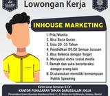 Inhouse marketing properti - Yogyakarta Kota - Lowongan