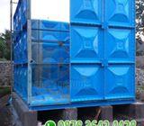 Tangki roof tank panel frp murah dan berkwalitas