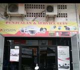 Lowongan Kerja Teknisi CCTV - Palembang Kota - Lowongan