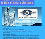 Urgent Segera di butuhkan Teknisi Cabang Semarang - Semarang Kota - Lowongan