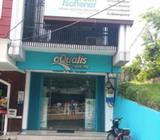 Cari karyawan bantuan buat laundry aqualis - Semarang Kota - Lowongan