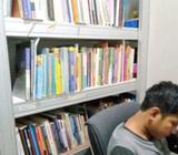 Bimbingan olah data skripsi tesis - Semarang Kota - Lowongan
