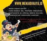 Lowongan kerja tanpa modal - Yogyakarta Kota - Lowongan