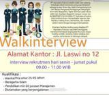 Lowongan kerja marketing PT. AGRODANA BANDUNG - Bandung Kota - Lowongan