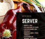 Lowongan Waiters The Duck King Yogyakarta - Sleman Kab. - Lowongan
