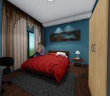 Jasa Desain Arsitektur Interior-Exterior- Infrastruktur Dan Animasi