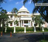 RUMAH DIJUAL @ Raya Bukit Golf Utama Citraland Surabaya - Prestigious Family Home