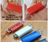 Souvenir USB Promosi - FLASHDISK ROTATOR 8gb FDPL36