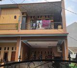 Rumah 2 Lt., dlm Prmhn yg Nyaman di Villa Mas Garden, Perwira, Bekasi Utara