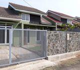 Rumah Tumbuh, dlm Prmhn yg Nyaman, Lok. Berkembang Pesat di Limo, Depok