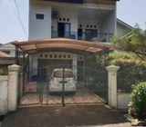 Rumah Bagus 2Lt, dlm Prmhn yg Nyaman dan Asri di Jati Indah, Pangkalan Jati, Cinere