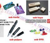 USB Flashdisk Souvenir Promosi, Barang Promosi Perusahaan