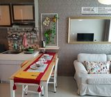 TreePark Apartment BSD Serpong - Cosy and Easy