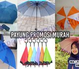 Pusat Grosir Payung Promosi | Custom Logo Perusahaan
