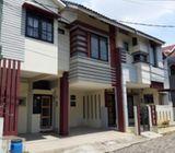 Rumah 2Lt, dlm Prmhn yg Nyaman dan Strategis di Taman Siliwangi, Pancoran Mas, Depok, Jawa Barat